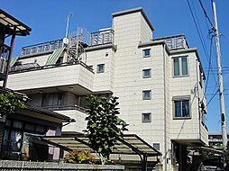 グランパレス[2階]の外観
