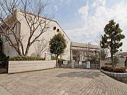 南戸塚中学校