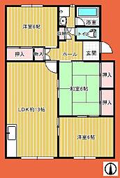 北浦和住宅1号棟