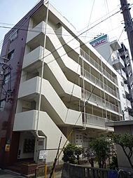 コーポヤマキン[4階]の外観