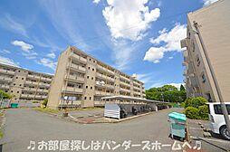 大阪府枚方市招提南町2丁目の賃貸マンションの外観