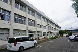 八木山中学校ま...