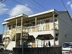 中井荘(向島)[2号室]の外観