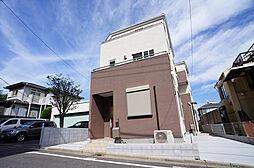 東京都大田区西馬込2丁目