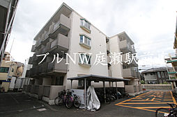 北長瀬駅 2.5万円