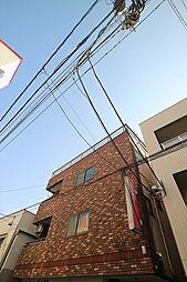 JR南武線 矢向駅 徒歩10分の賃貸マンション