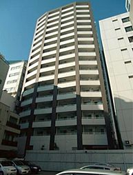 プライア渋谷[602号室号室]の外観