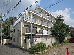 三田向原コーポ 1階