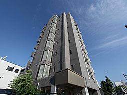プロビデンス金山[5階]の外観