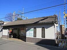 青梅街道駅(西武 多摩湖線)まで617m、青梅街道駅(西武 多摩湖線)より徒歩約4分。