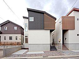 愛知県みよし市東山台43番22