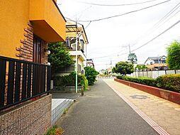 東京都練馬区平和台1丁目