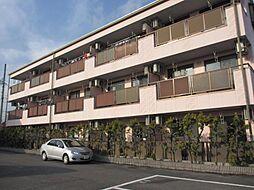 ハイツみやび(福元町)[2階]の外観