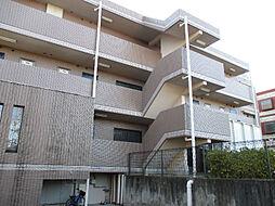 愛知県名古屋市千種区東明町1丁目の賃貸マンションの外観