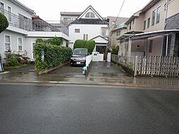 東京都八王子市千人町2丁目