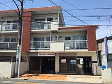 JR中央線「武蔵小金井」駅より徒歩10分の好立地です。