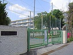 鶴川第二中学校