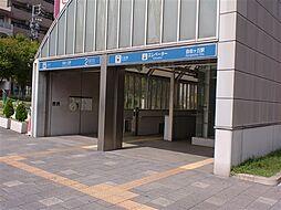 駅 自由ヶ丘駅...