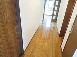 廊下は壁の位置...