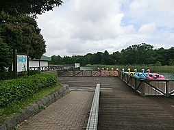県立柏の葉公園