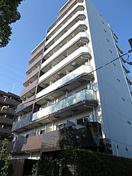 ライジングプレイス綾瀬三番館[7階]の外観