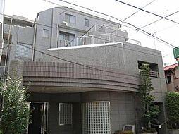 エスポワール西荻窪 駅近 メゾネット 角住戸 ルーフバルコニ