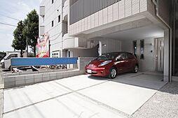 駐車スペース2...