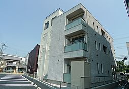カーサクマガヤ駅南[2階]の外観