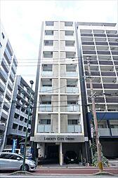 リバティシティ大濠[5階]の外観