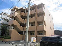 愛知県名古屋市中村区角割町3丁目の賃貸マンションの外観