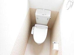 汲取りのトイレ...