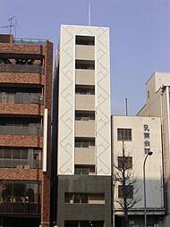 クチュール堀川[203号室]の外観