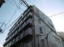 TOMBOY(トムボーイ)[5階]の外観