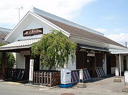 下曽我駅(88...