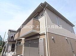 大森台駅 13.5万円