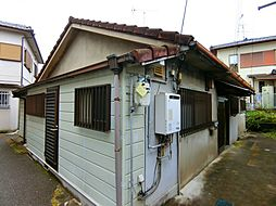 [一戸建] 大阪府河内長野市栄町 の賃貸【/】の外観