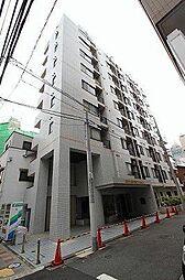 ホーユウコンフォルト蒲田[2階]の外観