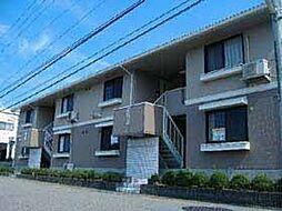 セジュール田中[105号室]の外観