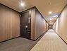 内廊下設計のため、ホテルライクな空間を演出します,3LDK,面積70.58m2,価格7,980万円,東急東横線 武蔵小杉駅 徒歩4分,JR横須賀線 武蔵小杉駅 徒歩4分,神奈川県川崎市中原区市ノ坪