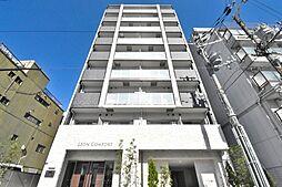 レオンコンフォート桜ノ宮[9階]の外観