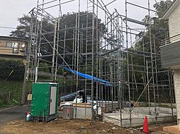 神奈川県横浜市都筑区折本町