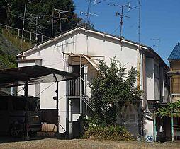 東福寺駅 1.0万円