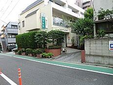 周辺環境:小川医院