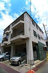 コーポ丸久[3階]の外観