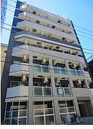 ガーラ・シティ川崎[603号室]の外観
