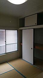 コーポヤエハタ[202号室]の外観