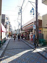 鵠沼海岸商店街