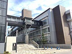 岡崎市役所まで...