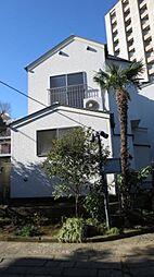 東京都文京区湯島4丁目の賃貸アパートの外観