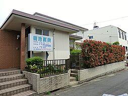 菊池医院まで